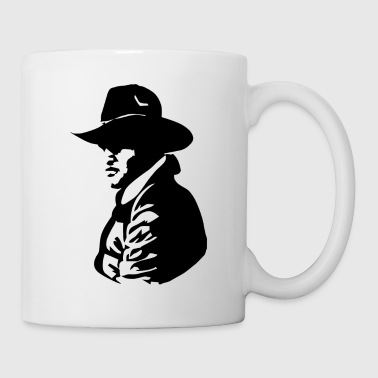 Cowboy - Coffee/Tea Mug