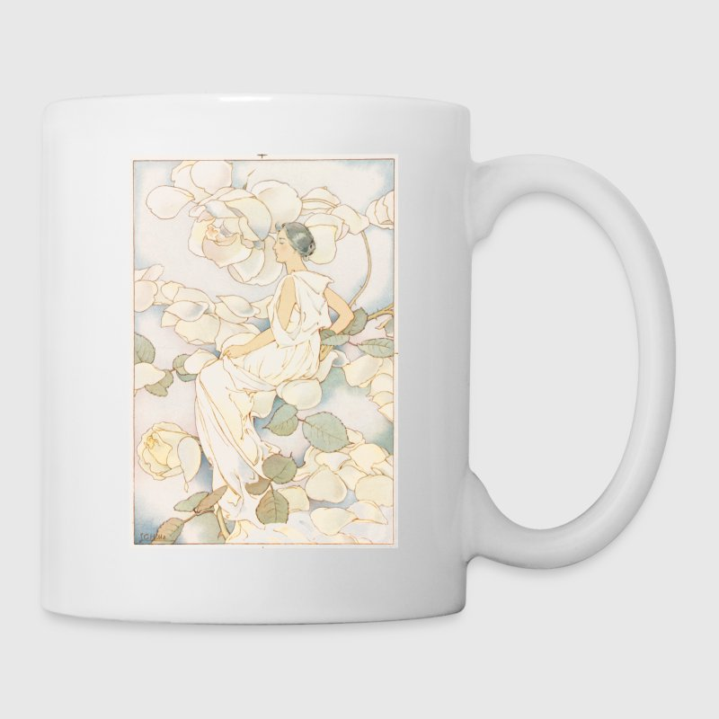 Flower Fairy - Coffee/Tea Mug