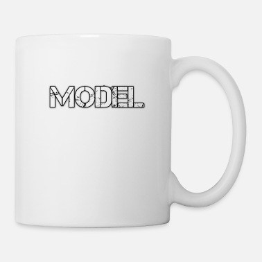 Model MODEL - Coffee/Tea Mug