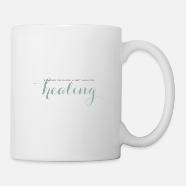 Healing Healing - Coffee/Tea Mug