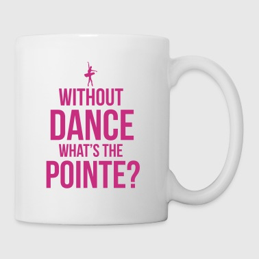 Ballet - Coffee/Tea Mug