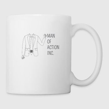 Suit - Coffee/Tea Mug