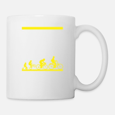 Pedal PEDAL POWER - Coffee/Tea Mug