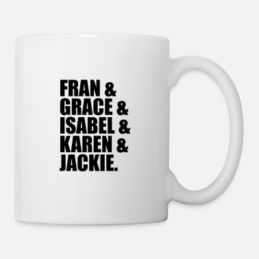 Crossfit CrossFit Girls - Mug