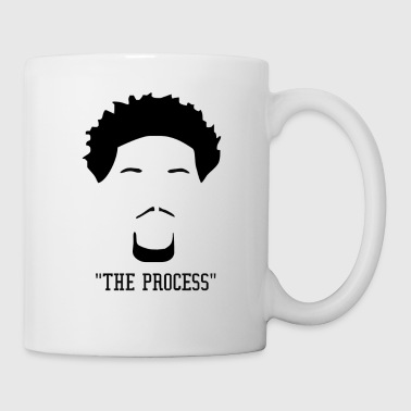 the process - Coffee/Tea Mug