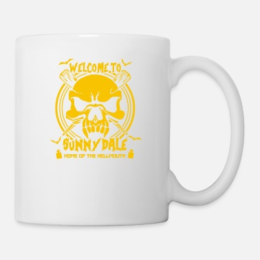 Series Welcome to Sunnydale - Mug