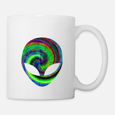 Rave rave rave rave - Coffee/Tea Mug