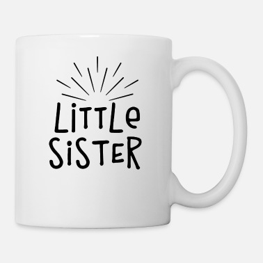 Little Sister LITTLE SISTER - Coffee/Tea Mug
