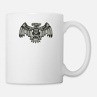 Thunder Thunder Bird - Coffee/Tea Mug
