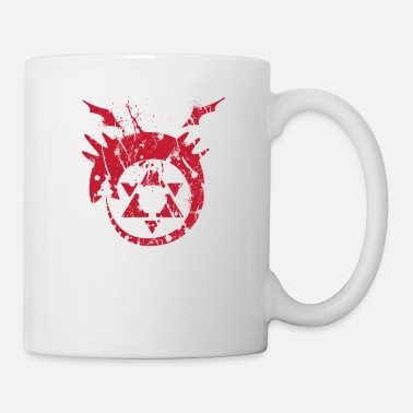 Serpent Mark Of The Serpent - Mug