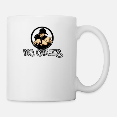 Mc mc chris - Coffee/Tea Mug
