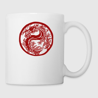 Chinese New Year Chinese New Year Dragon - Coffee/Tea Mug