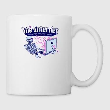 The Internet - Coffee/Tea Mug