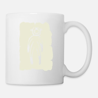 Shade Shade - Coffee/Tea Mug
