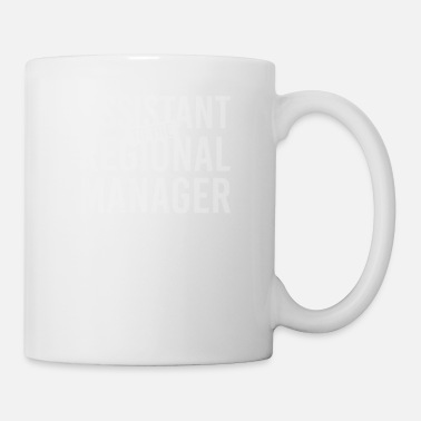 Region Assistant To The Regional Manager - Mug