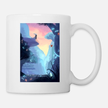 The call of another world 3 - Mug