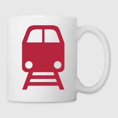 Train - Coffee/Tea Mug