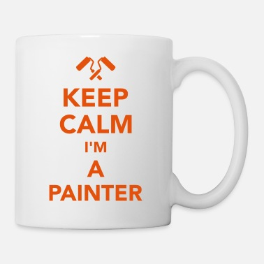 Painter Painter - Coffee/Tea Mug