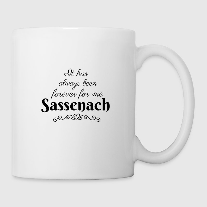 Sassenach Mug - Outlander - Coffee/Tea Mug