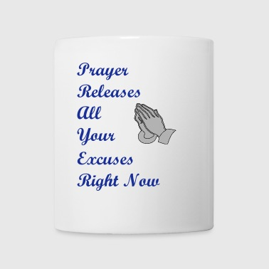 Prayer Releases - Coffee/Tea Mug