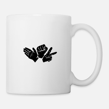 Raver Raver - Coffee/Tea Mug
