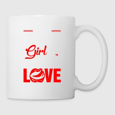 Irish Girls Irish Girl Love - Coffee/Tea Mug