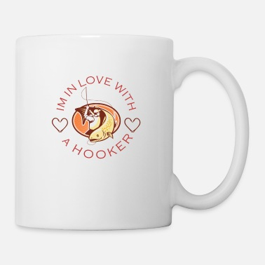 Hooker hooker - Coffee/Tea Mug