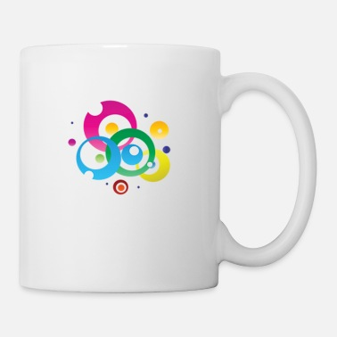 Circle Circle - Coffee/Tea Mug