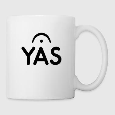 YAS (Repeat) - Coffee/Tea Mug