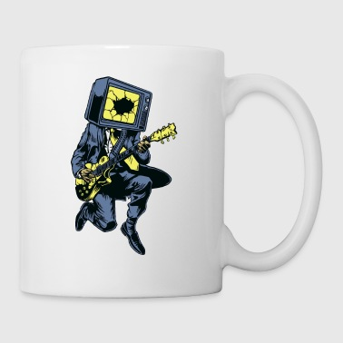 TV Rock n Roll - Coffee/Tea Mug