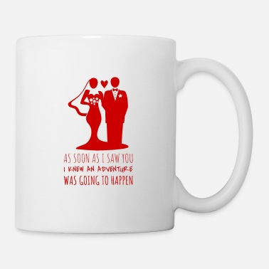 Marry marry - Coffee/Tea Mug