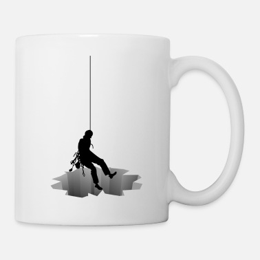 Search The search - Coffee/Tea Mug