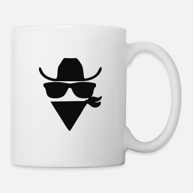 Cowboy Cowboy - Coffee/Tea Mug