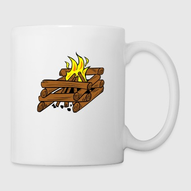 Campfire Campfire - Coffee/Tea Mug