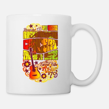 Concert rock concert - Coffee/Tea Mug