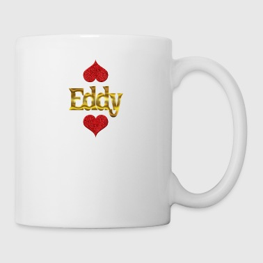Eddie Eddy - Coffee/Tea Mug