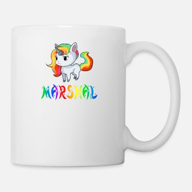 Marshall Marshal Unicorn - Coffee/Tea Mug