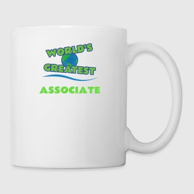 Association ASSOCIATE - Coffee/Tea Mug