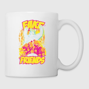 FakeFriends - Coffee/Tea Mug