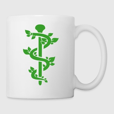 Alternative practitioner - Coffee/Tea Mug