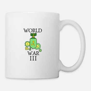 World War World War - Coffee/Tea Mug