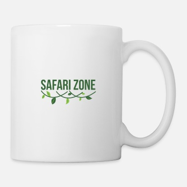 Safari Safari Zone - Safari - Mug