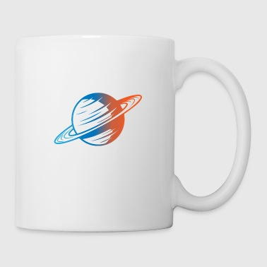 Nineties We Had Eight Planets - Coffee/Tea Mug