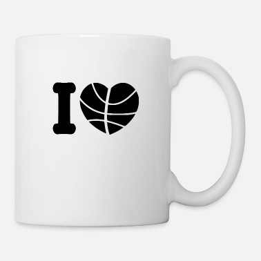 Basketball Lover basketball lover - Mug