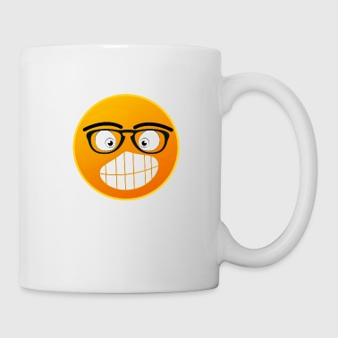 EMOTION - Coffee/Tea Mug