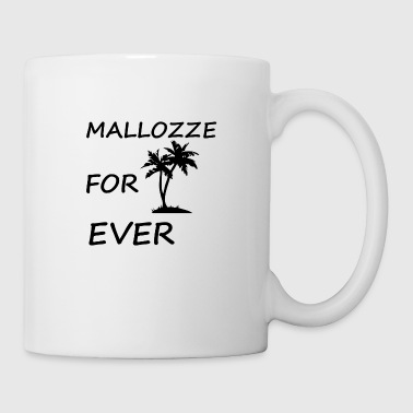 Sex On The Beach Mallozze for ever - Coffee/Tea Mug
