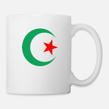 Algeria Algeria - Coffee/Tea Mug