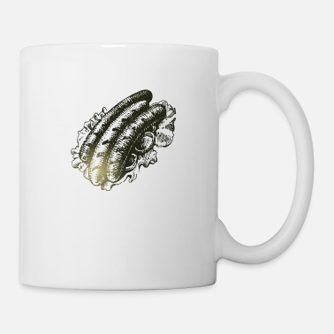Sausage Sausage - Coffee/Tea Mug