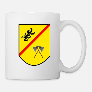 Coat Of Arms Coat of arms - Mug