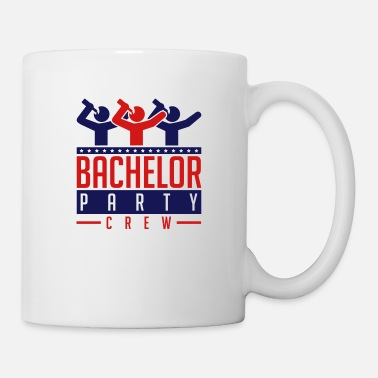 Drinking Game drinking_bachelor_party_crew_su2 - Mug